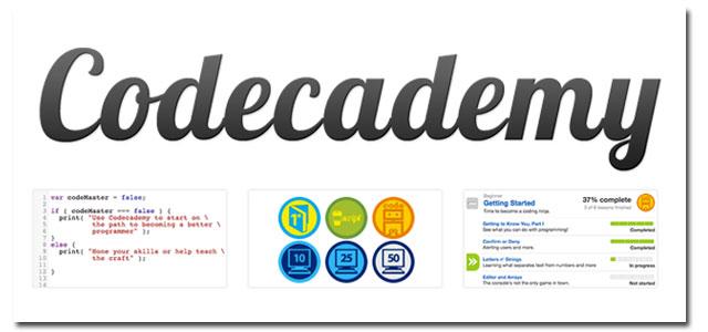 Codecademy учит пользователей правильному обращению с API для YouTube