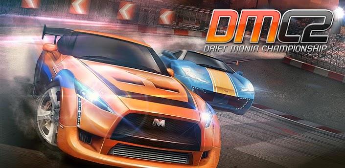 Drift Mania Championship 2 android apk