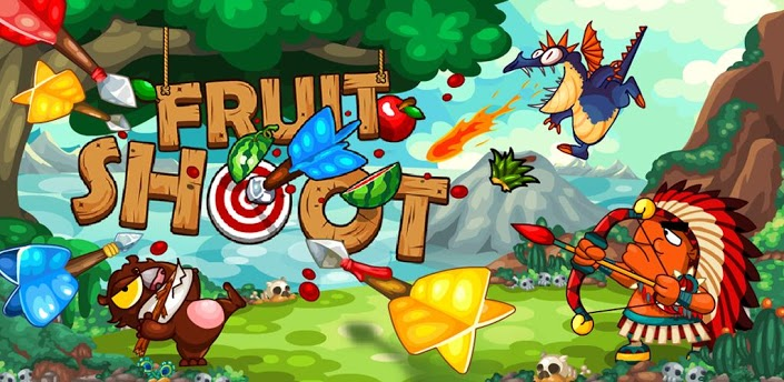 Fruit Shoot android apk