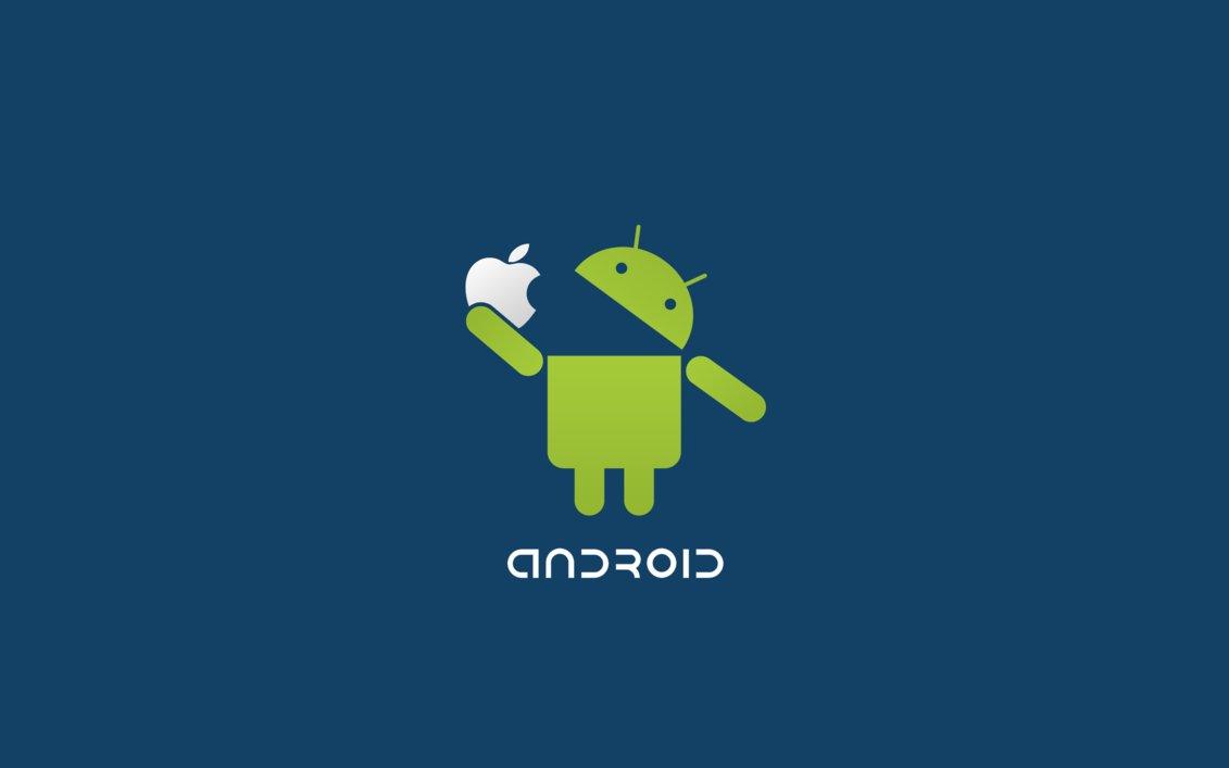 Google Play превзойдет Apple на пути к рубежу в 1000000 приложений