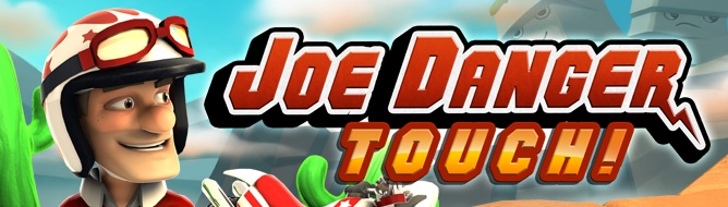 Joe Danger Touch - рожденная для PlayStation игра процветает на iPhone