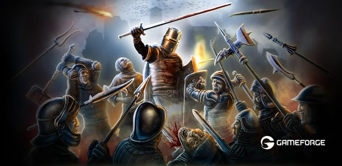 Knight Game android