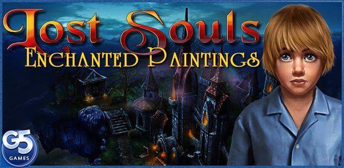 Lost Souls Enchanted Painting android