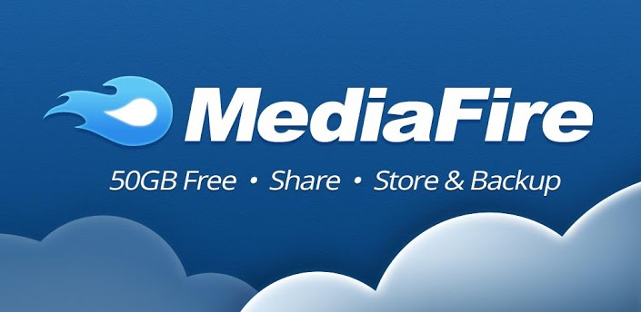 MediaFire android apk