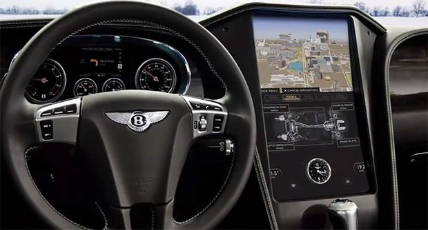 QNX Car platform - новая версия автомобильной платформы