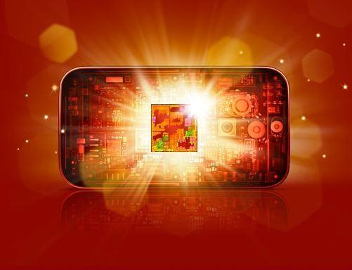 Qualcomm презентовали новые Snapdragon чипы на CES 2013