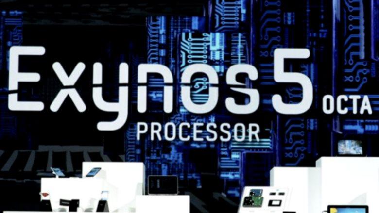 Samsung Galaxy S4 и Galaxy Note 3 будут оснащены восьмиядерным чипом Exynos 5 Octa