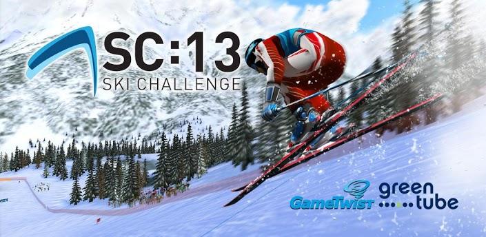 Ski Challenge 13 android