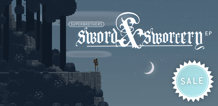Superbrothers Sword & Sworcery android apk