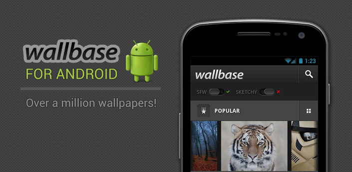 Wallbase HD Wallpapers