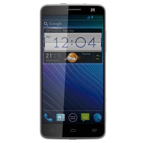 ZTE присоединяются к общей тенденции со своим новым смартфоном Grand S