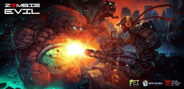 Zombie Evil android apk