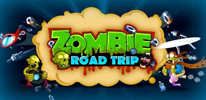 Zombie Road Trip - новый взгляд на игры про зомби