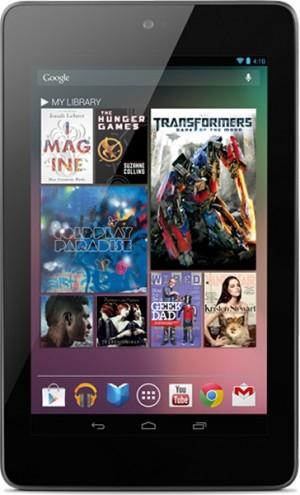 Ставим CM 10.1 RC2 Jelly Bean 4.2.2 ROM на Google Nexus 7 GSM
