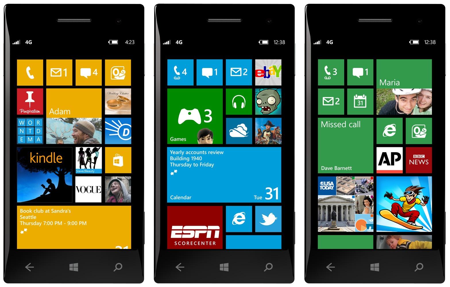 Лучшие приложения для вашего Windows Phone