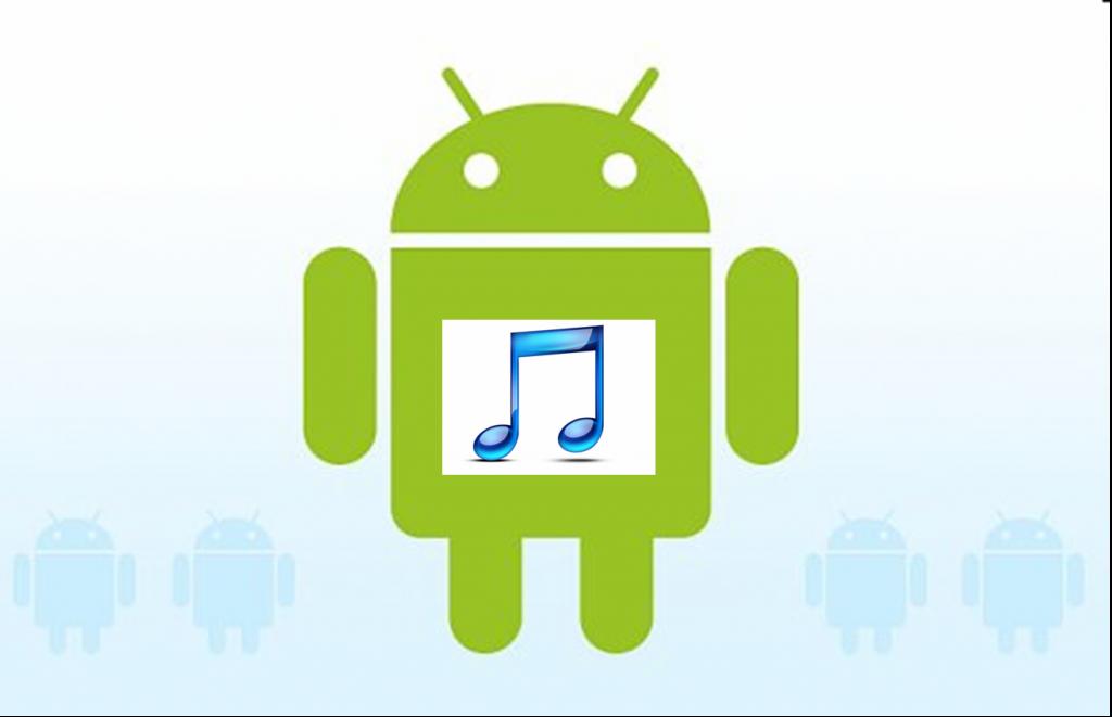 Настраиваем кастомные звуки на Android девайсе