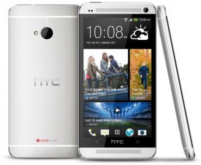 Обновляем HTC One