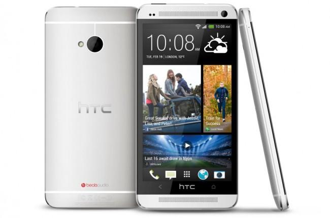 Несколько советов для работы с HTC One