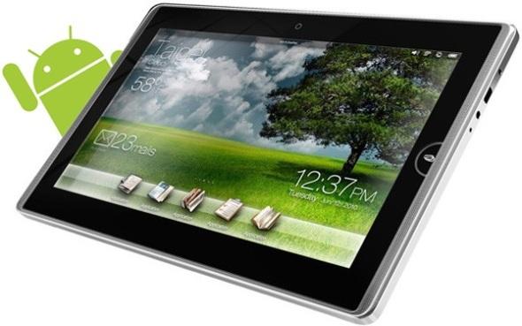 Повышаем производительность своего Android планшета