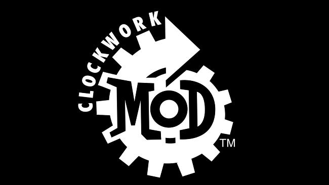 Учимся правильно использовать ClockWorkMod Recovery