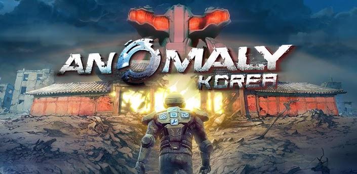 Anomaly Korea android apk