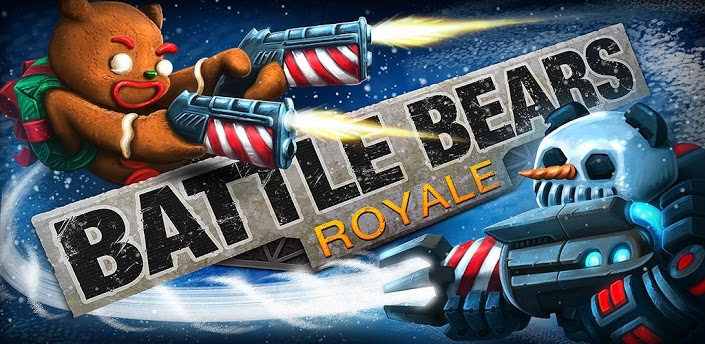 Battle Bears Royale android