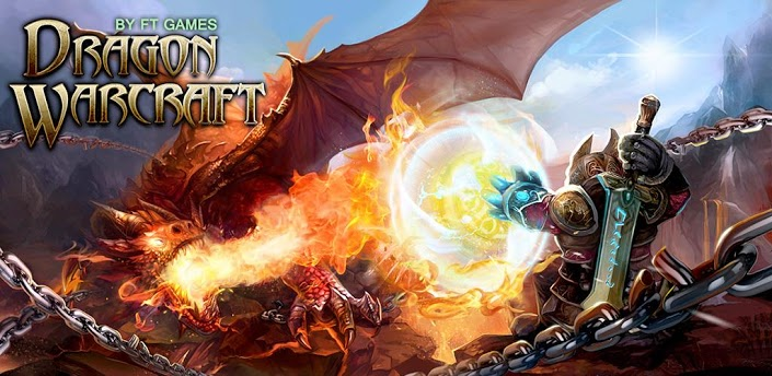 Dragon Warcraft android apk