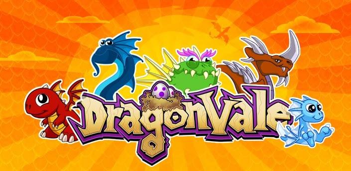 DragonVale апк