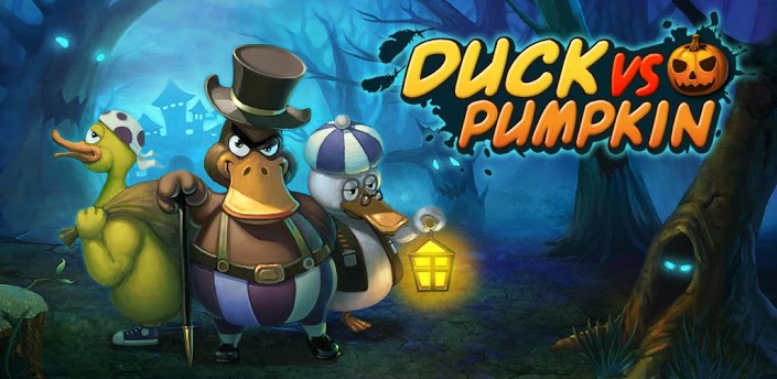 Duck vs Pumpkin apk