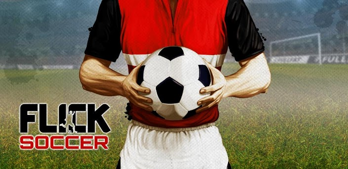 Flick Soccer! android apk