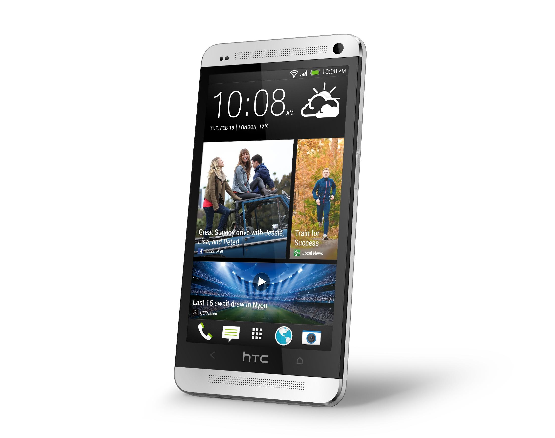 Обновляем HTC One до Android 4.2.2 Jelly Bean при помощи официального ROM'а CM 10.1 Nightlies