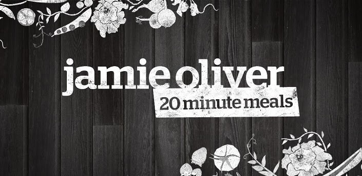 Jamie's 20 Minute Meals  android apk