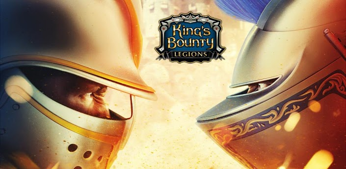 King's Bounty Legions android apk