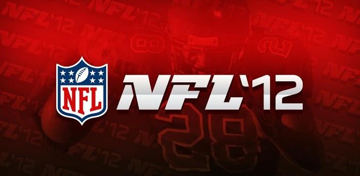 NFL '12