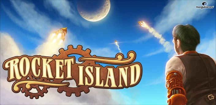 Rocket Island android