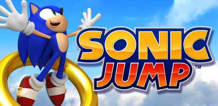 Sonic Jump android apk