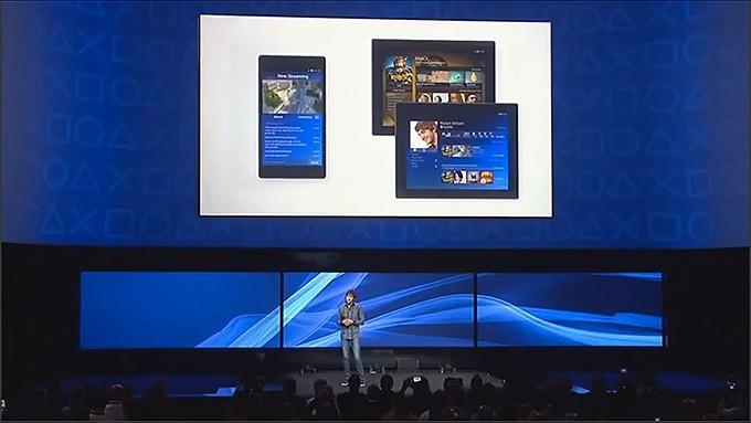Sony обещают выпустить приложение, которое сделает из вашего Android девайса второй экран для PlayStation 4Sony обещают выпустить приложение, которое сделает из вашего Android девайса второй экран для PlayStation 4