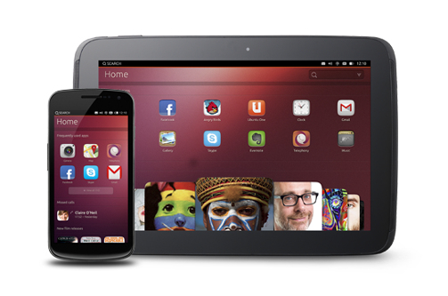 Устанавливаем Ubuntu Touch Preview на Nexus девайсы