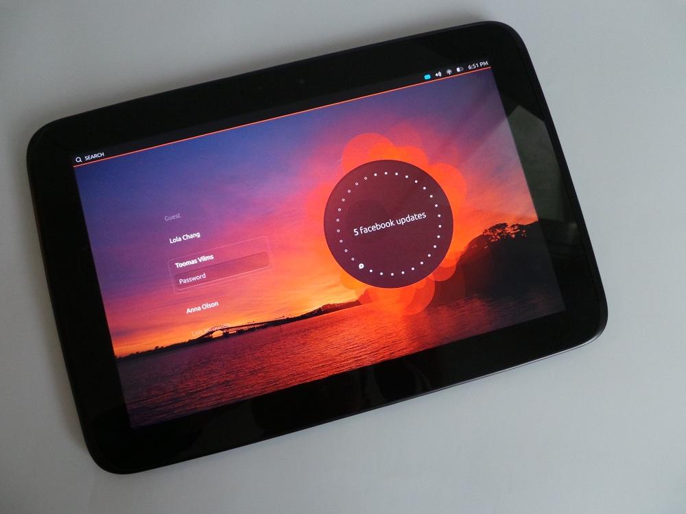 Ubuntu Touch: все что вам необходимо знать о новой ОС