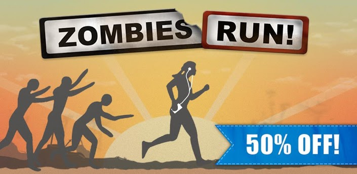 Zombies, Run! android apk