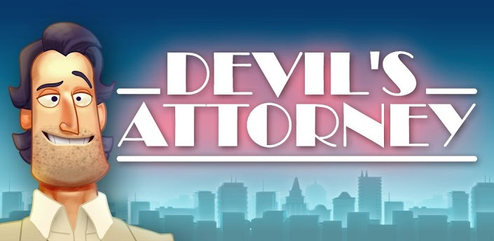 Devil's Attorney android apk