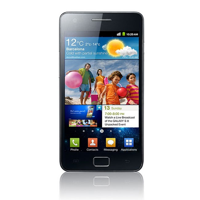 Обновляем Samsung Galaxy S2 Plus I9105P до Android 4.2.2 Jelly Bean при помощи CM 10.1