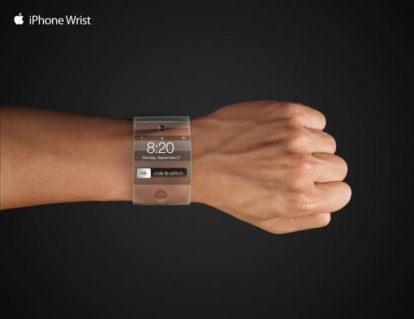 Google собираются выпустить умные часы на Android