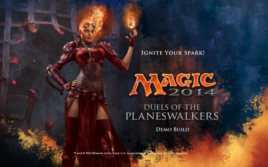 Magic 2014 Duels Of The Planeswalkers