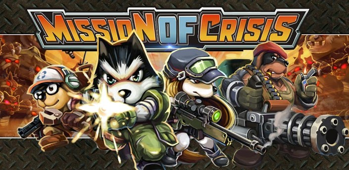 Mission Of Crisis android apk