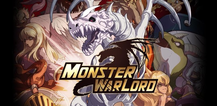 Monster Warlord android ap