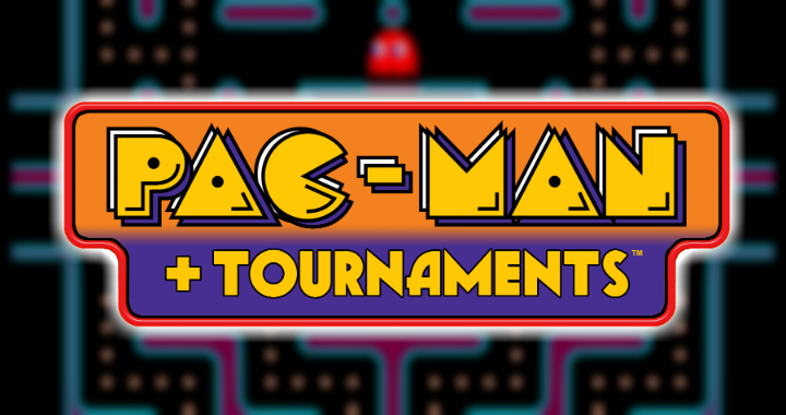 PAC-MAN + Tournaments атакует Google Play