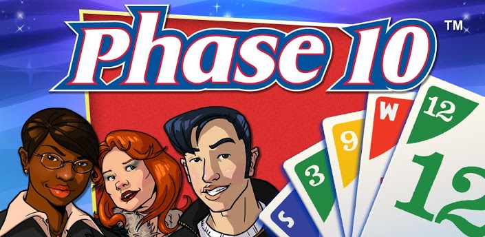Phase 10 android apk