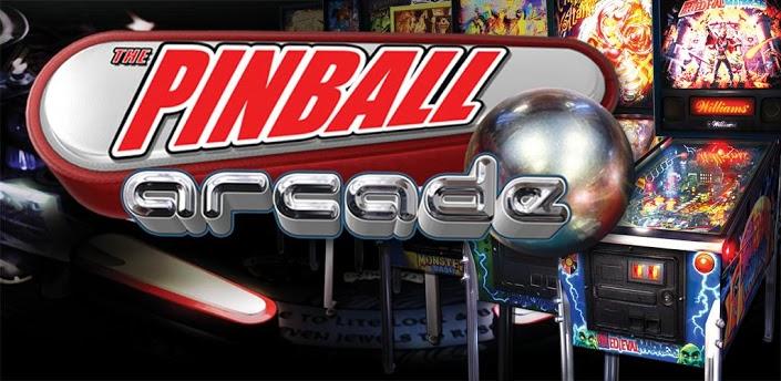 Pinball Arcade android apk