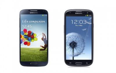 Стоит ли менять Samsung Galaxy S3 и Samsung Galaxy Note 2 на Samsung Galaxy S4?